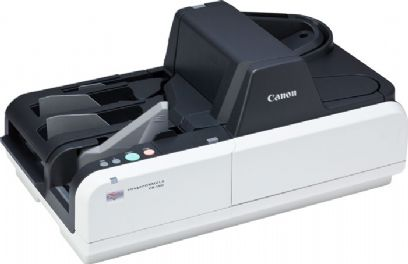 Canon CR-190i Cheque Scanner | Free Delivery | www.bmisolutions.co.uk